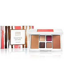 Laura Geller Beauty Montauk Escape Face Palette