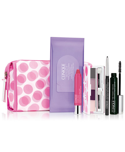 Clinique 6-Pc. Spring Into Color Gift Set