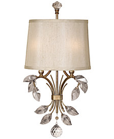 Uttermost Alenya 2-Light Wall Sconce