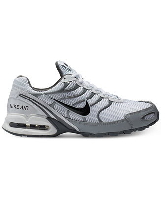 c86024653db13 Nike Men s Air Max Torch 4 Running Sneakers from Finish Line   Reviews -  Finish Line Athletic Shoes - Men - Macy s
