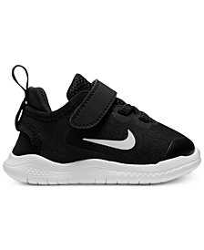 Nike Toddler Boys' Free Run 2018 Running Sneakers from Finish Line