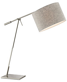 Lite Source Lucilla Desk Lamp