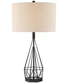 Lite Source Milton Table Lamp