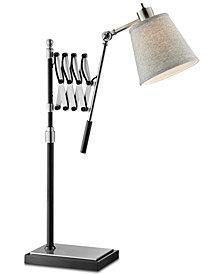 Lite Source Caprilla Desk Lamp