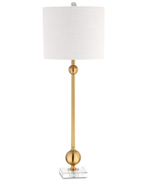JONATHAN Y Set of 2 Hollis Table Lamps