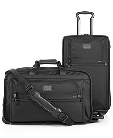 Tumi Alpha Luggage