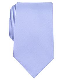 Perry Ellis Sateen Solid Tie