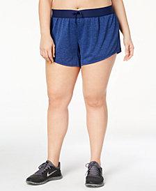Nike Plus Size Dry Training Shorts