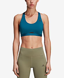 adidas Racerback High-Impact Sports Bra