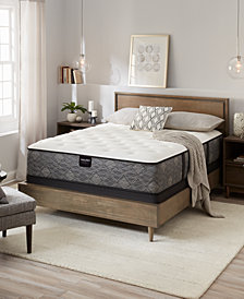 """MacyBed by Serta  Elite 13"""" Plush Mattress Collection, Created for Macy's"""