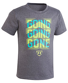 Under Armour Graphic-Print T-Shirt, Toddler Boys
