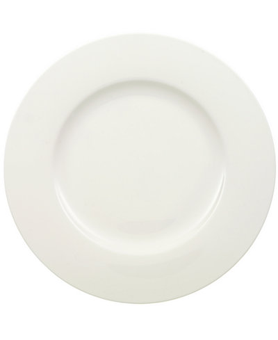 villeroy boch dinnerware anmut dinner plate fine china macy 39 s. Black Bedroom Furniture Sets. Home Design Ideas