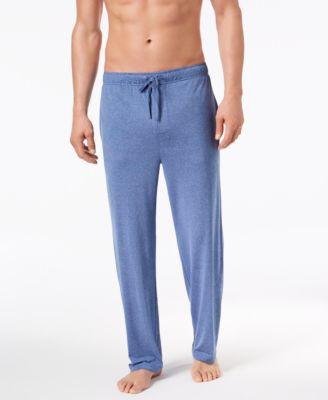Men's Knit Pajama Pants