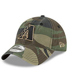 New Era Arizona Diamondbacks Camo Core Classic 9TWENTY Cap