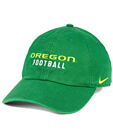 Nike Oregon Ducks H86 Adjustable Cap