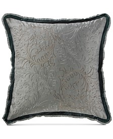 "Ansonia 16"" Square Decorative Pillow"