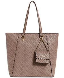 GUESS Rayna Signature Tote