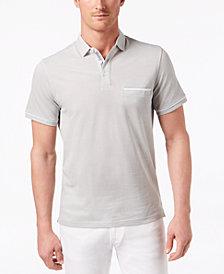 Ryan Seacrest Distinction Men's Slim-Fit Polo, Created for Macy's
