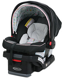 Graco SnugRide SnugLock™ 30 Infant Car Seat