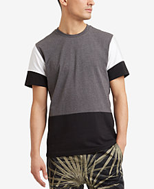 Kenneth Cole New York Men's Colorblocked T-Shirt