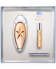 Mugler 2-Pc. ANGEL MUSE Gift Set