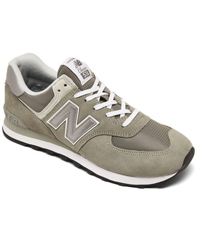 New Balance Men's 574 Casual Sneakers from Finish Line 8vyY0H