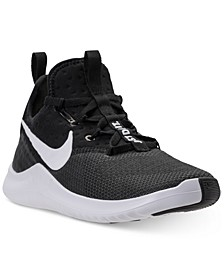 Women's Free TR 8 Training Sneakers from Finish Line