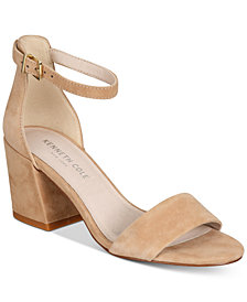 Kenneth Cole New York Women's Hannon Dress Sandals