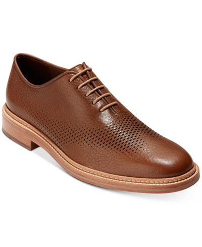 Cole HaanMen's Washington Grand Casual Wingtip Oxfords Men's Shoes jyFSZT00N