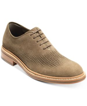MEN'S WASHINGTON GRAND CASUAL WINGTIP OXFORDS MEN'S SHOES
