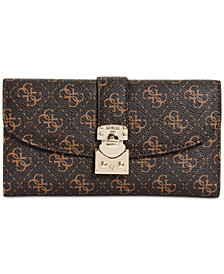 GUESS Joslyn Signature Wallet