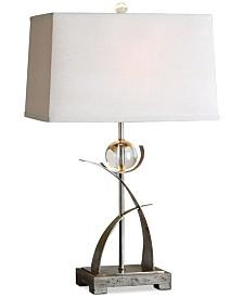 Uttermost Cortlandt Table Lamp