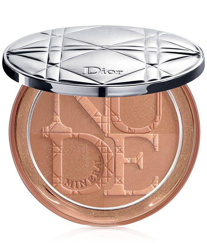 DIOR - Dior Diorskin Mineral Nude Bronze Healthy Glow Bronzing Powder