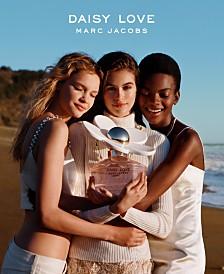 MARC JACOBS Daisy Love Eau de Toilette Fragrance Collection