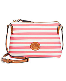 Dooney & Bourke Small Crossbody Pouchette