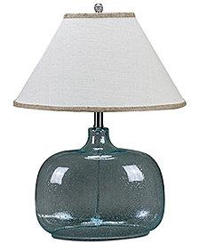 AHS Lighting Spa Table Lamp