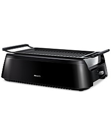Philips Smokeless Indoor Grill