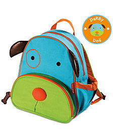 Skip Hop Little Boys & Girls Dog Backpack