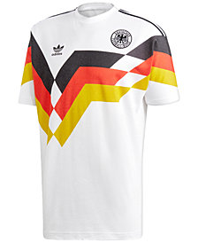 adidas Men's Germany Replica Soccer T-Shirt