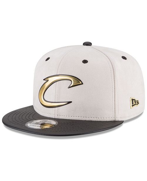 save off 42014 17f28 New Era Cleveland Cavaliers Paul George Collection 9FIFTY ...