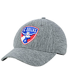 adidas FC Dallas Penalty Kick Flex Cap