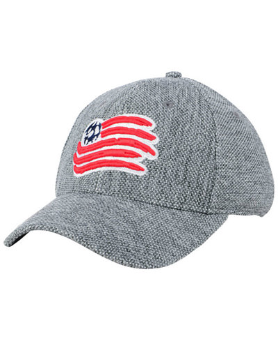 adidas New England Revolution Penalty Kick Flex Cap