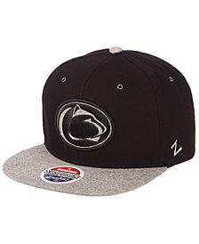 Zephyr Penn State Nittany Lions The Boss Snapback Cap