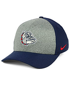 Nike Gonzaga Bulldogs Legend Swooshflex Cap