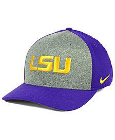 Nike LSU Tigers Legend Swooshflex Cap