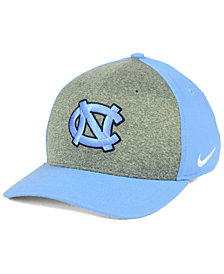 Nike North Carolina Tar Heels Legend Swooshflex Cap
