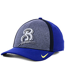 Nike Milwaukee Brewers Team Color Reflective Swooshflex Cap
