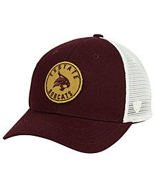 Top of the World Texas State Bobcats Coin Trucker Cap