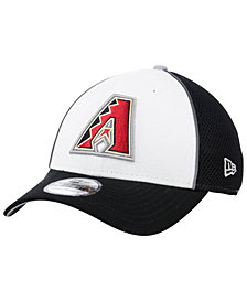 New Era Arizona Diamondbacks Pop Reflective 39THIRTY Cap