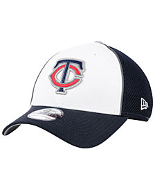 New Era Minnesota Twins Pop Reflective 39THIRTY Cap